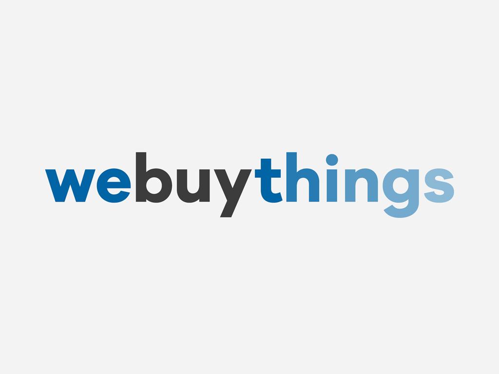 Webuythings logo
