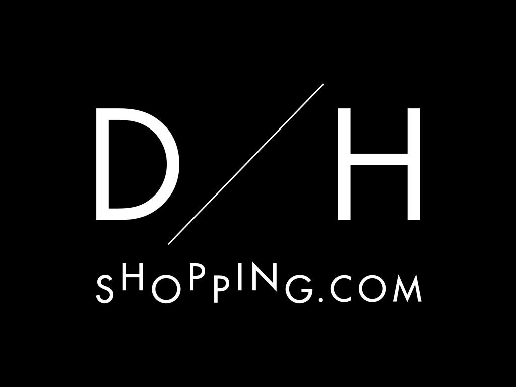 Den Haag Shopping logo