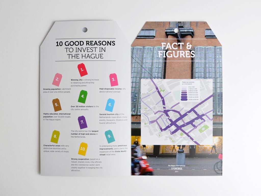 The Hague Storebox factsheet