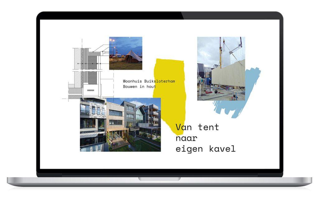 Bureau Radijs Portfolio Slide