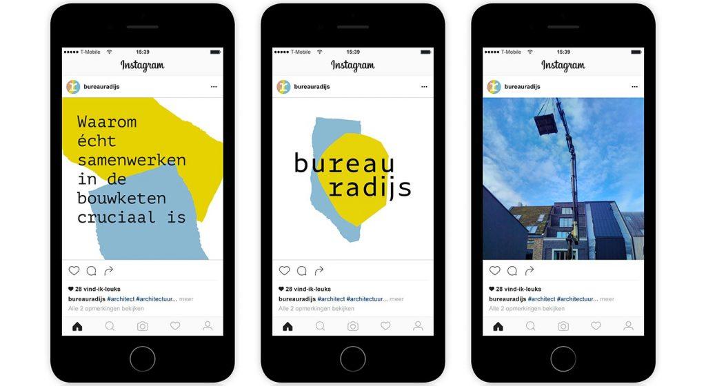 Bureau Radijs Instagram